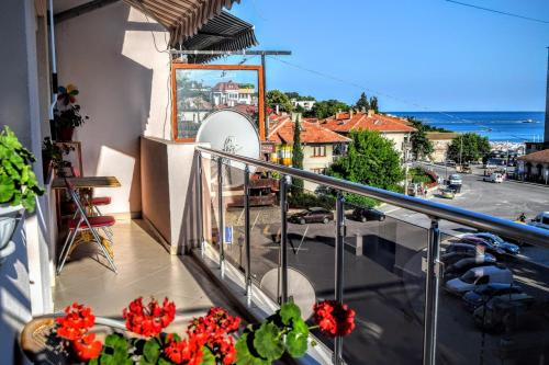 Luxury Apartment Kibella Beach, Balchik