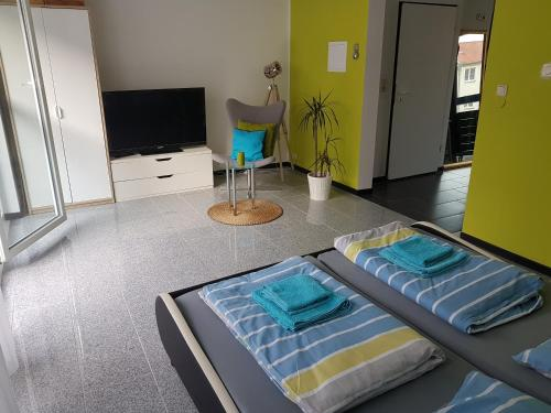 Hotel Cologne City Appartement By Max
