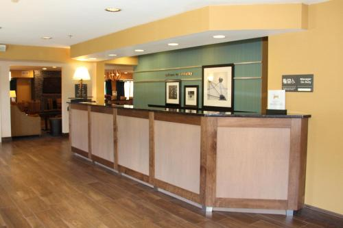 Hampton Inn Sandusky-Central Photo