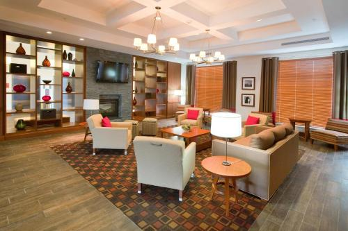 DoubleTree by Hilton Raleigh-Cary Photo
