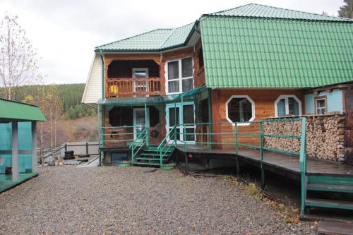 Гостевой дом «Holiday Home u Zlatogora», Белокуриха
