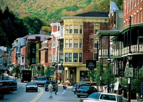 Hampton Inn Lehighton - Jim Thorpe Photo