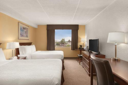 Days Inn - Fallsview Photo