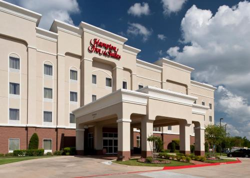 Hampton Inn & Suites Texarkana in Texarkana - Texas