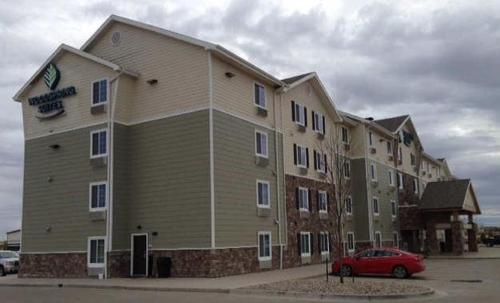 WoodSpring Suites Watford City - Watford City, ND 58854
