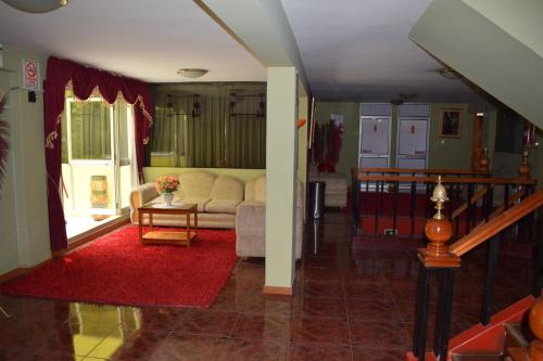 Hotel Maria Antonieta Photo