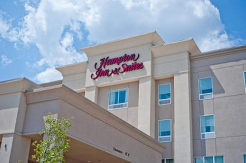 Hampton Inn & Suites Denison Photo
