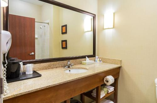 Comfort Suites Twinsburg Photo