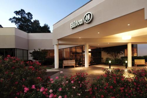 Hilton Durham near Duke University Photo