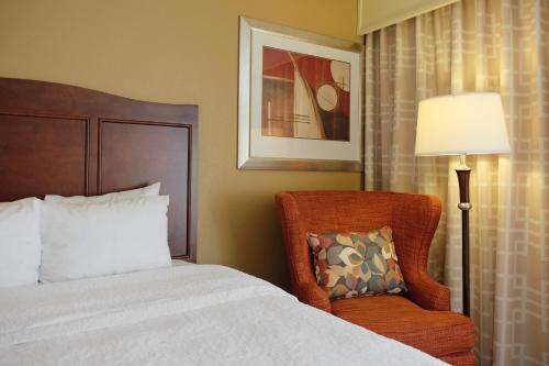 Hampton Inn Lima Photo