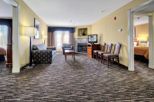 Homewood Suites by Hilton- Longview Photo