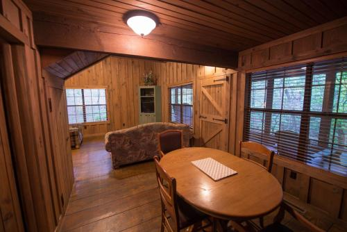 The Cabins at Green Mountain Photo