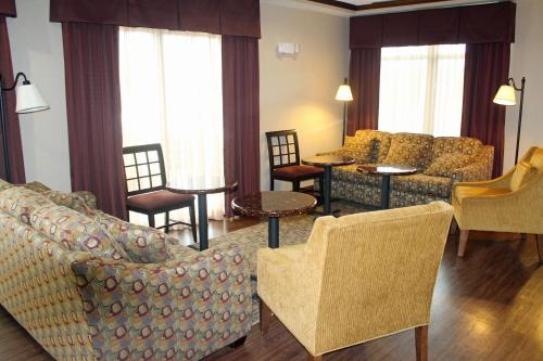 Hampton Inn Gallipolis in Gallipolis