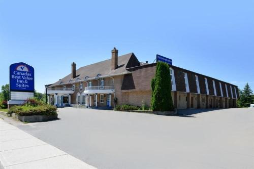 Canadas Best Value Inn & Suites Parry Sound Photo