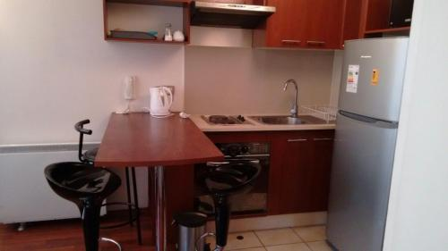 San Isidro Plaza Apartment Photo