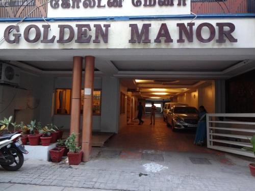 Hotel Golden Manor