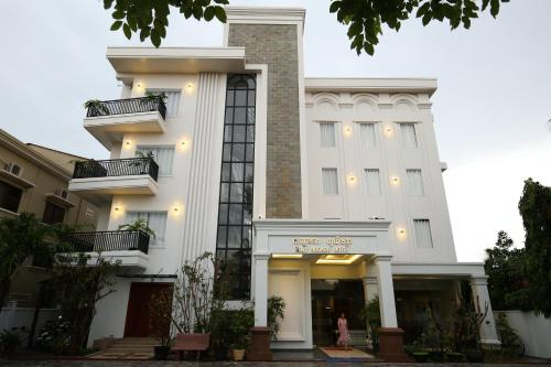 Holy Angkor Deluxe Hotel, 暹粒
