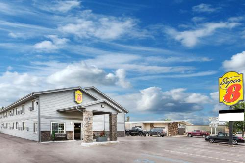Super 8 Spencer - Spencer, IA 51301