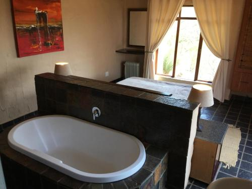 Mbizi Game Lodge Photo
