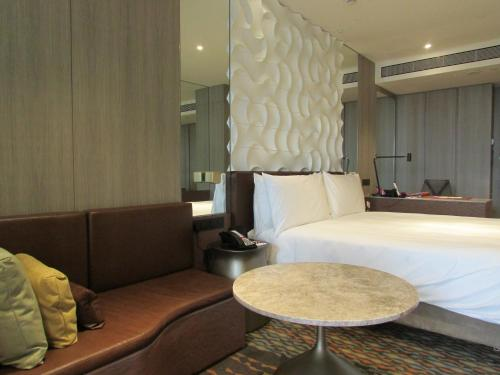 Crowne Plaza Changi Airport photo 49