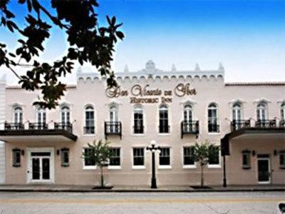 The Don Vicente de Ybor Historic Inn Tampa