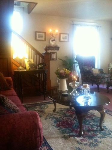 The Bella Ella Bed and Breakfast Photo