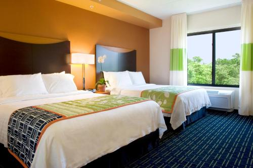 Fairfield Inn & Suites-Washington DC photo 16