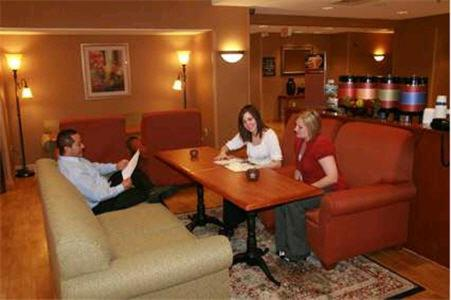 Hampton Inn Garden City - Garden City, KS 67846