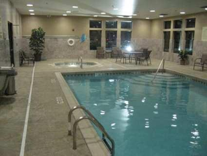 Hampton Inn Garden City Garden City KS United States Overview