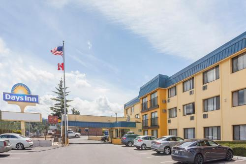 Days Inn Bellingham Photo