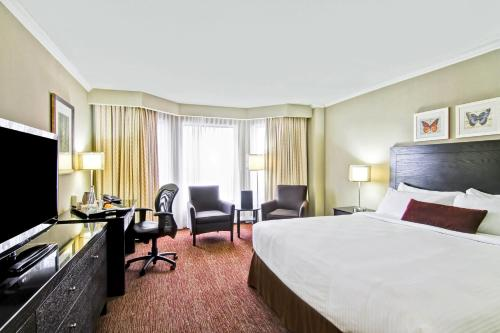 Delta Hotels by Marriott Toronto East Photo