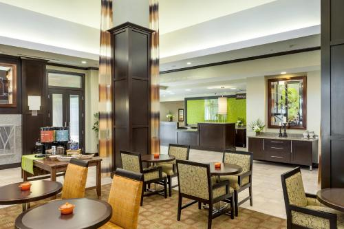 Hilton Garden Inn Seattle/Bothell Photo