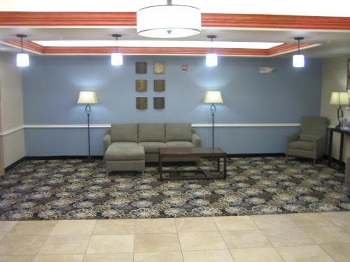 Best Western Plus Monahans Inn and Suites Photo