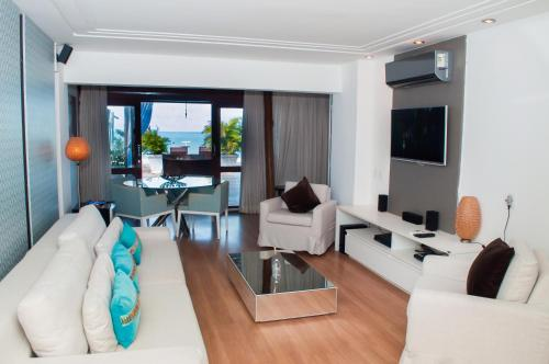 Elegance Flat Ponta Negra Beira Mar Photo