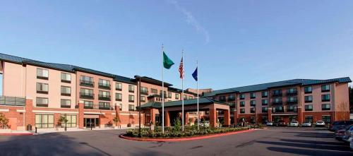 Hilton Garden Inn Seattle/Issaquah Photo