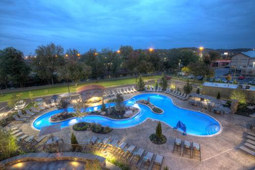 Courtyard by Marriott Pigeon Forge Photo