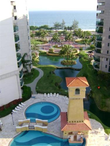 Ocean Front Resort Barra da Tijuca Photo