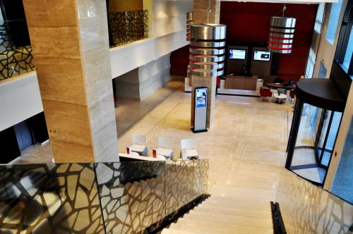 Novotel Tunis - tunis - booking - hébergement