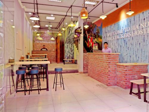 Hanoi Backpackers Hostel photo 12