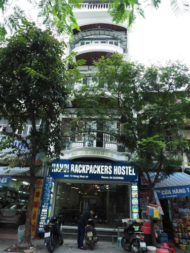 Hanoi Backpackers Hostel photo 20