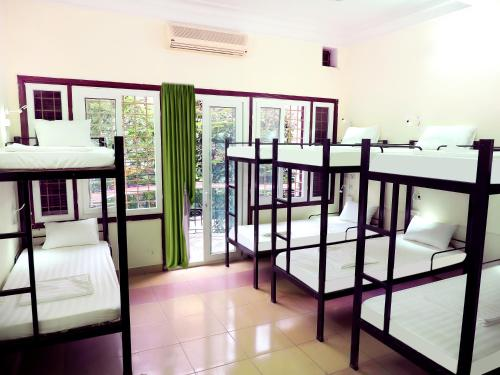 Hanoi Backpackers Hostel photo 21