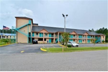 Americas Best Value Inn & Suites Moss Point