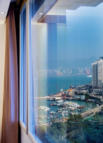 The Park Lane Hong Kong, a Pullman Hotel photo 53