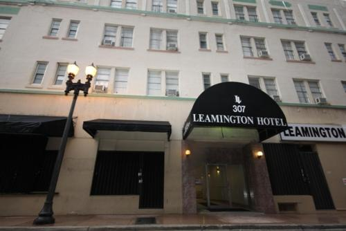 Leamington Hotel - Downtown / Port of Miami