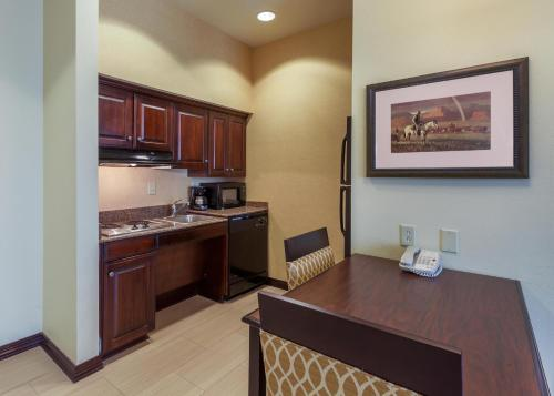 Homewood Suites Wichita Falls Photo