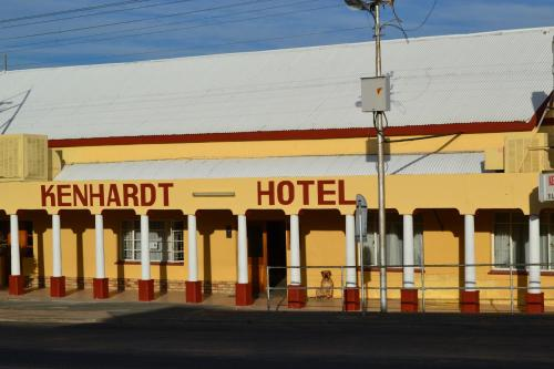 Kenhardt Hotel Photo