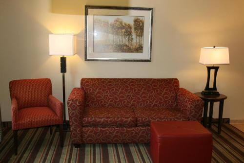 Hampton Inn Sulphur Springs Photo