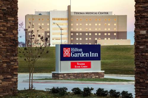 Hilton Garden Inn Denison/Sherman/At Texoma Event Center Photo