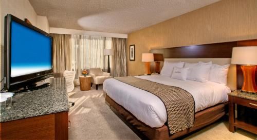 Doubletree Hotel Washington Dc – Crystal City