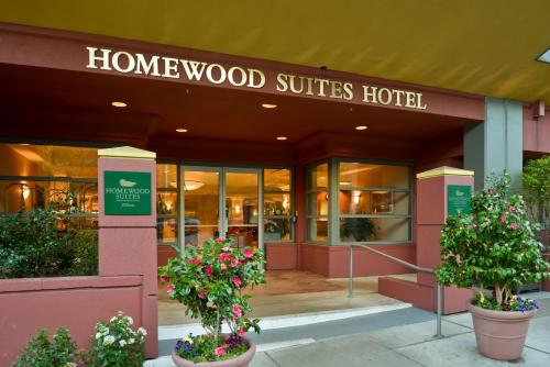 Homewood Suites by Hilton Seattle Downtown Photo